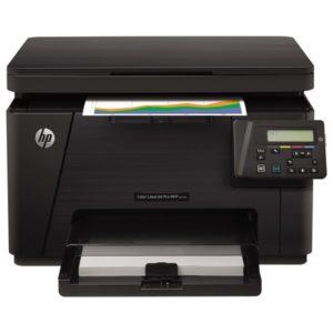 Drukarka HP Color Laserjet Pro M176n
