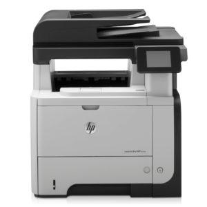 Drukarka HP LaserJet Pro MFP m521dw