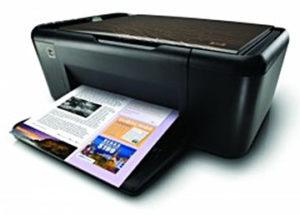 Urządzenie wielofunkcyjne HP ch368