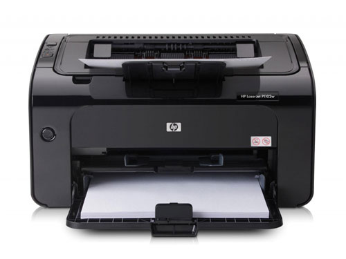 serwis drukarek HP